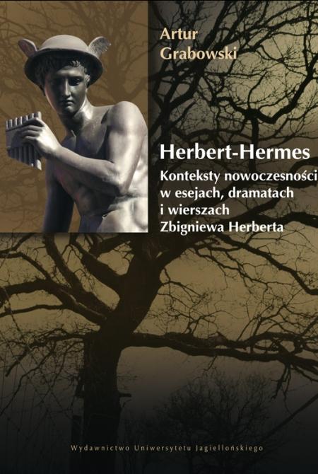 Wydawnictwo Uniwersytetu Jagiellońskiego Herbert Hermes